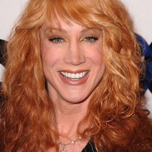 Kathy Griffin - Rotten Tomatoes