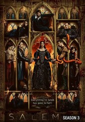 Salem: Season 3