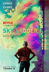 Sky Ladder: The Art of Cai Guo-Qiang