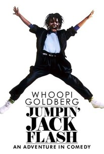 Jumpin' Jack Flash