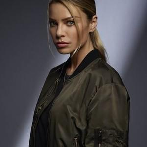 Lauren German as Chloe