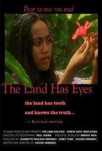 The Land Has Eyes