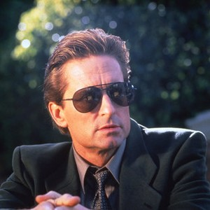 Image result for michael douglas in basic instinct