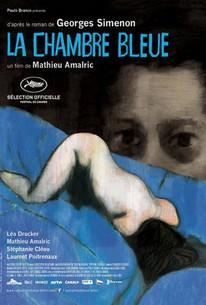 The Blue Room (La chambre bleue)