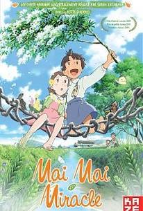 Mai Mai Miracle (Maimai Shinko to sennen no mahô)
