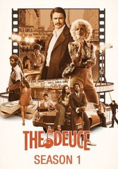 The Deuce: Season 1