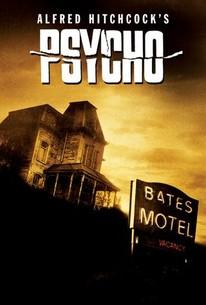 Psycho 1960 Rotten Tomatoes
