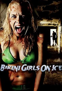 Bikini Girls On Ice