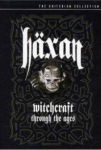Häxan (Häxan: Witchcraft Through the Ages) (The Witches)