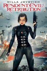 Resident Evil: Retribution