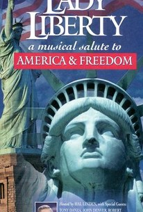 Lady Liberty---A Musical Salute to America