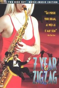 7 Year Zigzag