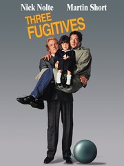 Three Fugitives