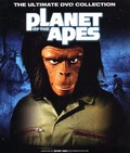 Back to the Planet of the Apes (The New Planet of the Apes)