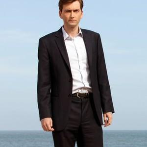 David Tennant as Nick
