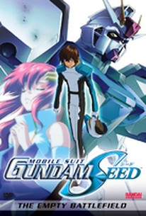 Mobile Suit Gundam SEED - Movie 1: The Empty Battlefield