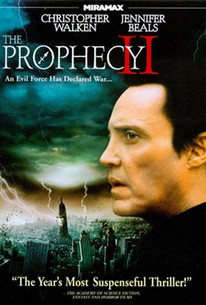 The Prophecy II