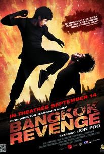 Bangkok Revenge