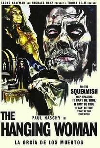 Terror of the Living Dead (La orgía de los muertos) (The Hanging Woman)