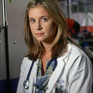 Kellie Martin as Lucy Knight