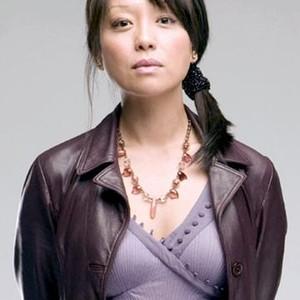 Naoko Mori as Toshiko Sato