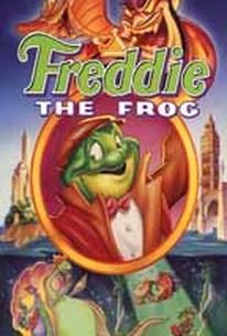 Freddie the Frog