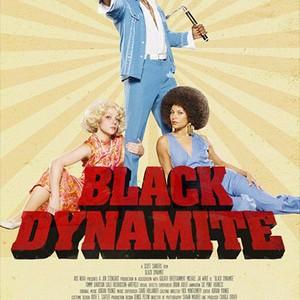 Black Dynamite Photos
