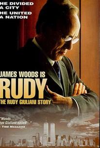 Rudy - The Rudy Giuliani Story