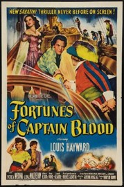 Fortunes of Captain Blood