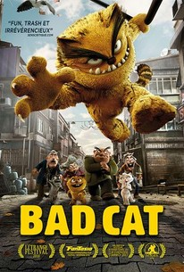 Bad Cat (Kötü Kedi Serafettin) (2017) - Rotten Tomatoes