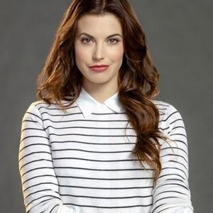 Meghan Ory as Abby O'Brien