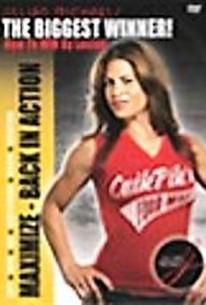 Jillian Michaels - Maximize Back in Action