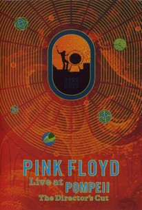 Pink Floyd: Live at Pompeii (Echoes: Pink Floyd)