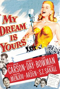 My Dream Is Yours