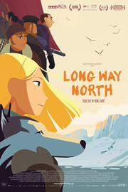 Long Way North (Tout en haut du monde)