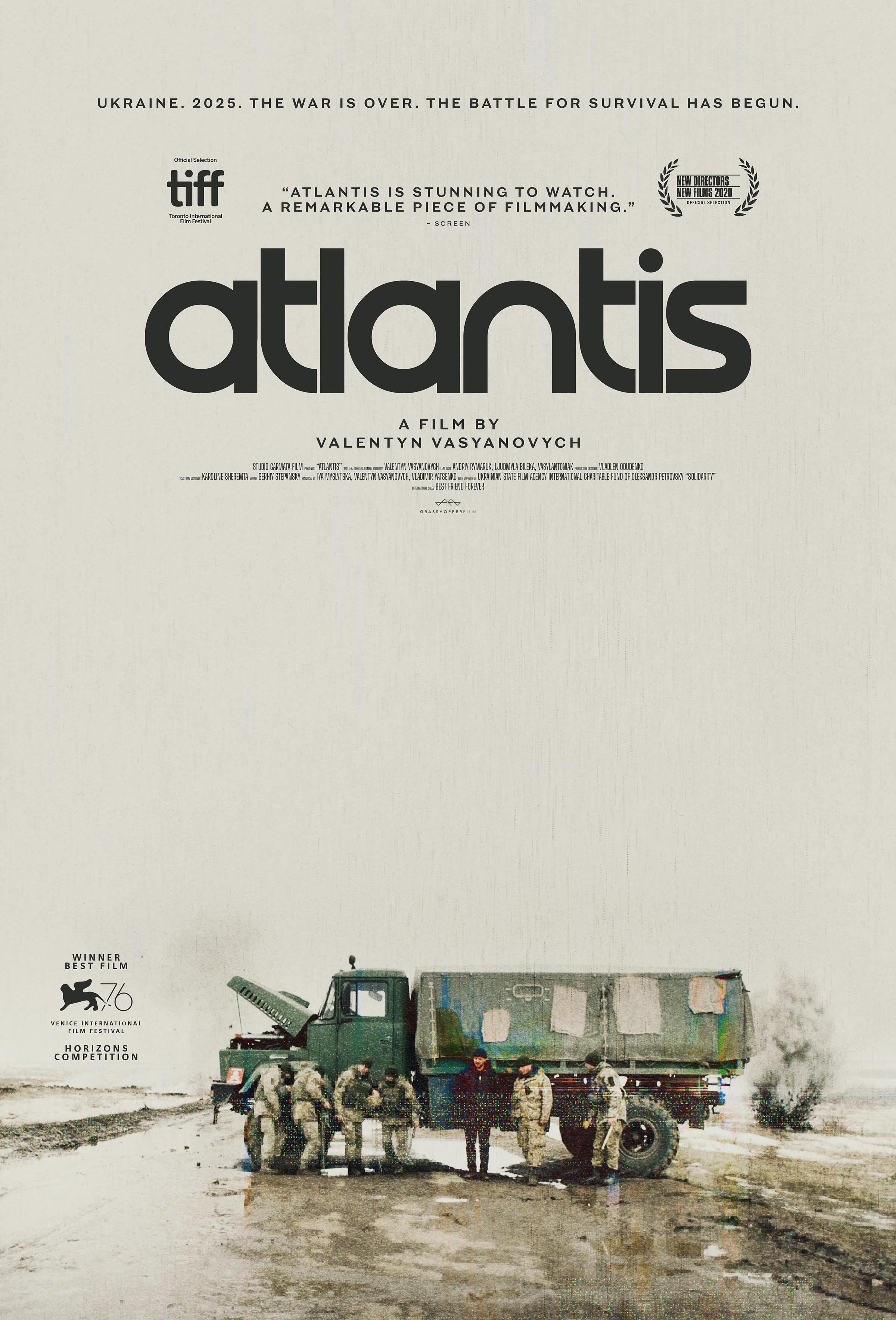 Atlantis (Ukranian)