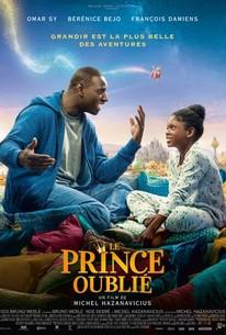 The Lost Prince (Le prince oublié)