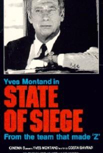 État de Siège (State of Siege)