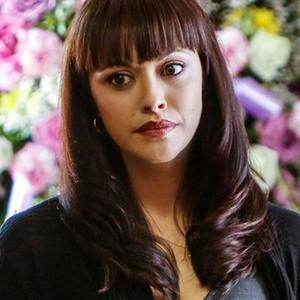 Marisa Ramirez as Maria Baez