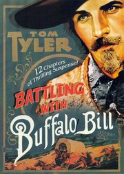 Battling with Buffalo Bill