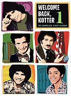 Welcome Back Kotter - The Complete First Season