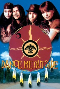 Dance Me Outside movie poster