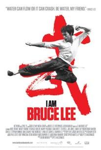 I Am Bruce Lee