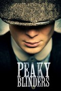 Peaky Blinders: Series 3