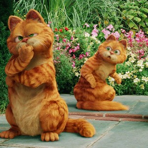 Garfield: A Tail of Two Kitties (2006) - Rotten Tomatoes