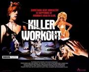 Killer Workout (Aerobi-cide)