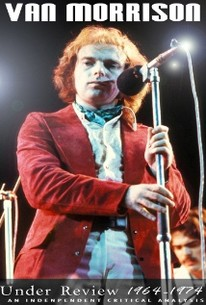 Van Morrison: Under Review 1964-1974