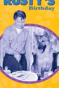 Rusty's Birthday