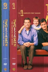 Two and a Half Men - Season 1 Episode 13 - Rotten Tomatoes