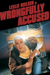 wrongfully accused rotten tomatoes wrongfully accused